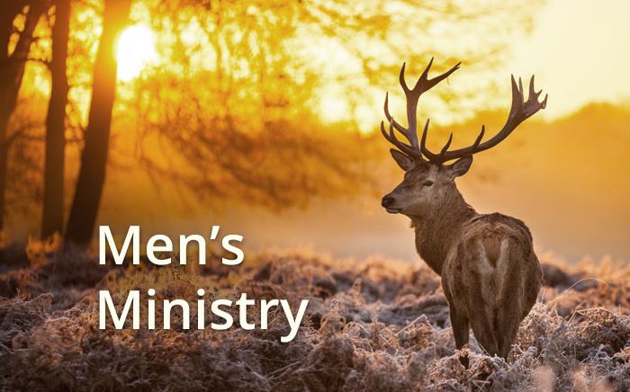 Men's Ministry - Wild Beast Feast