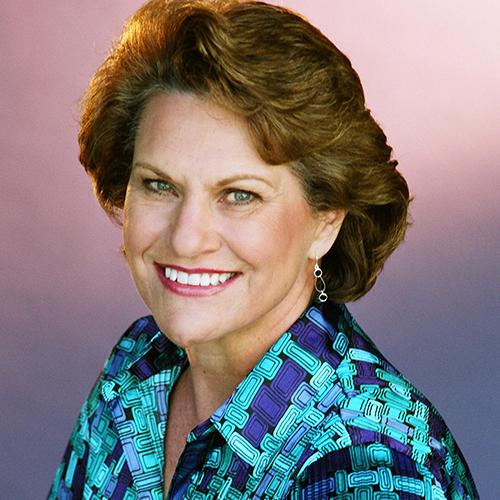 Annie Chapman Headshot