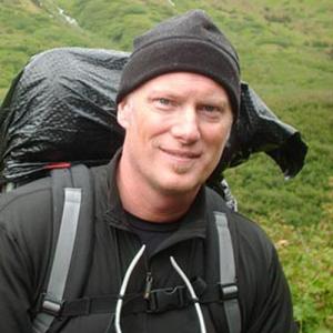 Brent Henderson Headshot