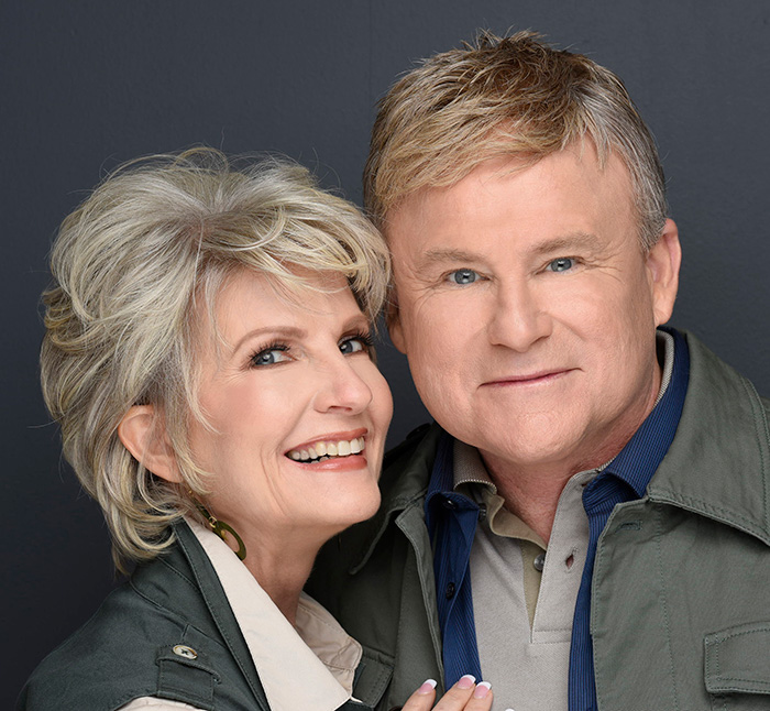 The Mitchell Group – Barbi and Terry Franklin